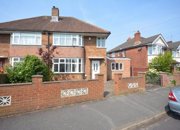 Thumbnail 3 bed semi-detached house to rent in Dawlish Avenue, Upper Shirley, Southampton, Hampshire