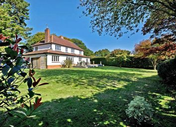 Thumbnail 4 bed detached house for sale in Hawkins Lane, West Hill, Ottery St. Mary