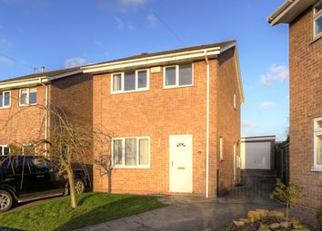 Thumbnail 3 bed property to rent in York Road, Brigg