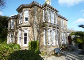 Thumbnail 5 bed detached house for sale in Trewithen Road, Penzance