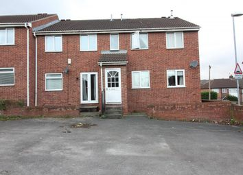 Thumbnail 2 bed flat to rent in Cow Close Road, Leeds