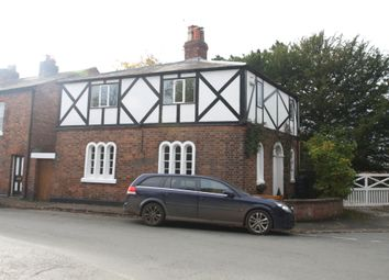 Thumbnail 4 bed detached house to rent in High Street, Tattenhall
