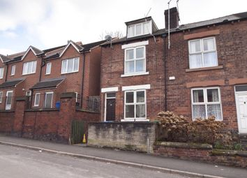 Thumbnail 1 bed flat to rent in Norton Lees Road, Meersbrook, Sheffied