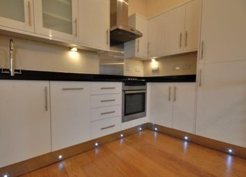 Thumbnail 1 bed flat to rent in The Radius, Red Lion Parade, Bridge Street, Pinner, Middlesex