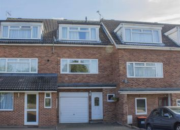 Thumbnail 3 bed town house for sale in Ascot Drive, Leighton Buzzard