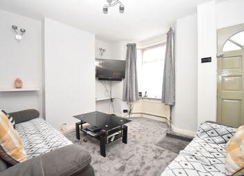 2 bed terraced house for sale in Hartville Road, London SE18