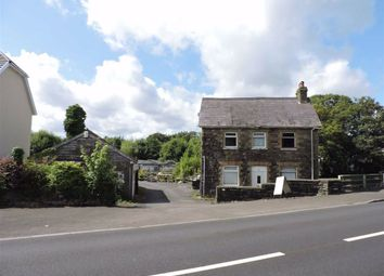 Thumbnail Land for sale in Llandybie Road, Ammanford