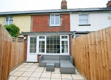 Thumbnail 2 bed terraced house for sale in St Johns Street, Tollesbury, Maldon, Essex
