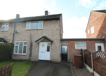 Thumbnail 2 bedroom semi-detached house for sale in Maple Avenue, Oswestry