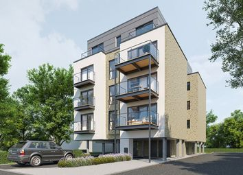 Thumbnail 1 bed flat for sale in Allmand Place, Granville Road, London
