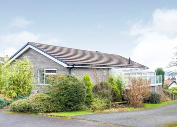 Thumbnail 2 bed bungalow for sale in Charney Court, Grange-Over-Sands