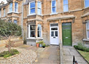 Thumbnail 3 bed terraced house to rent in Shakespeare Avenue, Bath