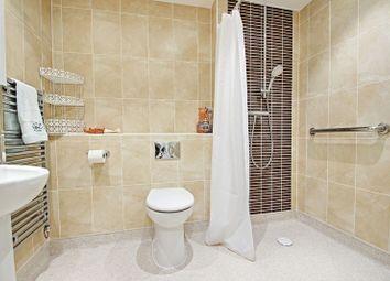 Thumbnail 2 bedroom flat for sale in High Street, Wolstanton, Newcastle-Under-Lyme