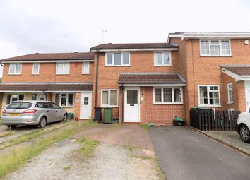 Thumbnail 4 bed terraced house for sale in Foxdale Drive, Brierley Hill