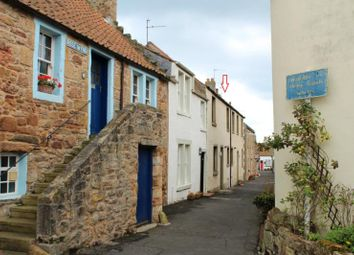 Thumbnail 2 bed terraced house to rent in 3A Rose Wynd, Crail