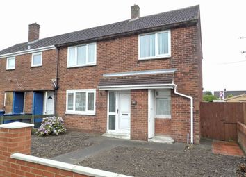Thumbnail 3 bed terraced house for sale in Copley Avenue, South Shields