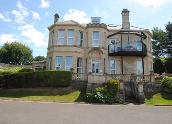 Thumbnail 2 bed flat for sale in Chaucer Road, Bath