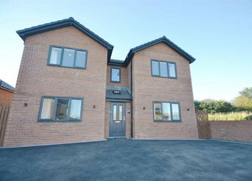 Thumbnail 5 bed detached house for sale in Julia Drive, Sandwith, Whitehaven, Cumbria