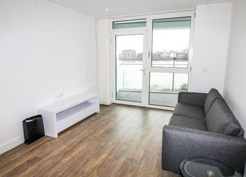 Thumbnail 2 bed flat to rent in Enderby Wharf, Gordian Apartments, Greenwich