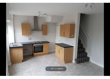 Thumbnail 4 bed terraced house to rent in Hayhurst Crescent, Rotherham