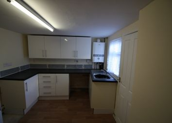 Thumbnail 2 bed end terrace house to rent in Richmond Street, Sheerness