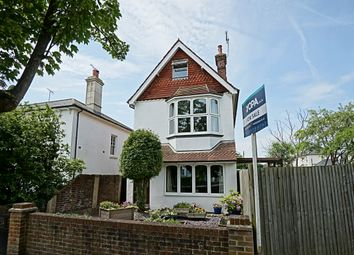 Thumbnail 4 bed detached house for sale in London Road, Burgess Hill