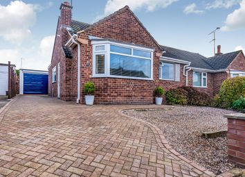 Thumbnail 2 bedroom detached bungalow for sale in Wentworth Way, Northampton