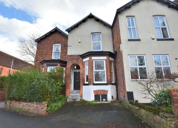 Thumbnail 2 bed terraced house for sale in Hope Road, Sale