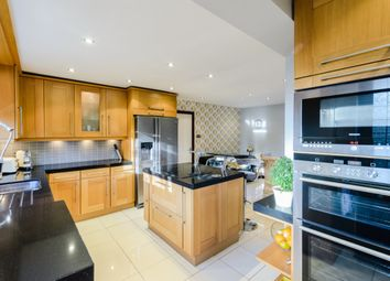 Thumbnail 4 bed detached house for sale in Somerset Park, Fulwood, Lancashire
