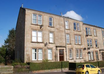 Thumbnail 2 bed flat to rent in Newton Terrace, Newton Street, Greenock