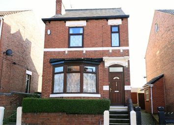 Thumbnail 2 bed detached house for sale in Cliffield Road, Swinton, Mexborough, South Yorkshire