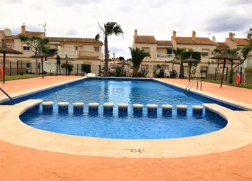 Thumbnail 2 bed town house for sale in Calle Jamaica, Orihuela Costa, Alicante, Valencia, Spain