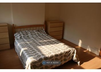 Thumbnail 5 bed terraced house to rent in Gloucester Avenue, Nottingham