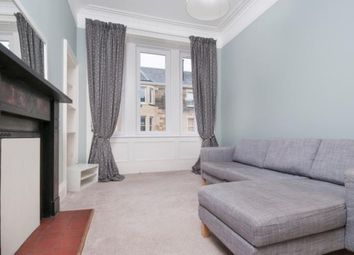 Thumbnail 1 bed flat to rent in Ogilvie Terrace, Edinburgh