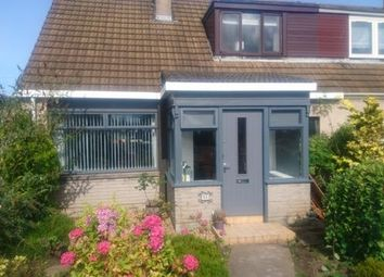Thumbnail 3 bed semi-detached house to rent in Stoneybank Avenue, Musselburgh