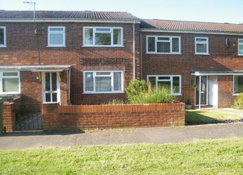 Thumbnail 3 bed property to rent in Pershore Road, Basingstoke