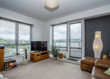 Thumbnail 2 bed flat for sale in Pullman House, 11 Tudor Way, Leeds