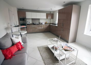 Thumbnail 1 bed flat to rent in Magdalene Gardens, Belmont