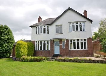 Thumbnail 4 bed detached house for sale in New Ridley, Stocksfield