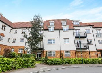 Thumbnail 2 bed flat for sale in Wissen Drive, Letchworth Garden City, Hertfordshire