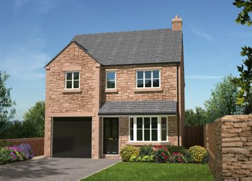 Thumbnail 4 bed detached house for sale in Black Lane, Whiston