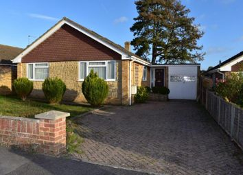 Thumbnail 3 bed detached bungalow for sale in Clark's Gardens, Hungerford