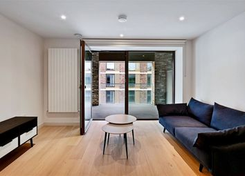 1 bed property to rent in Clipper Street, London E16