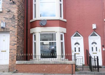 Thumbnail 2 bed terraced house to rent in Patterson Street, Birkenhead, Birkenhead