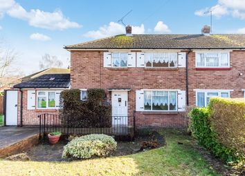 Thumbnail 3 bed end terrace house for sale in Cleve Road, Sidcup
