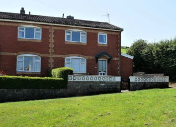 Thumbnail 3 bedroom semi-detached house for sale in Dan Caerlan, Llantrisant