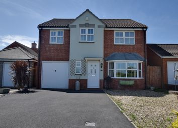 Thumbnail 5 bed detached house for sale in Dunedin Way, St. Georges, Weston-Super-Mare, Avon