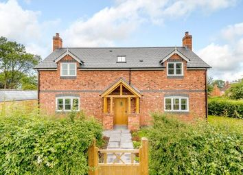 Thumbnail 4 bed property for sale in Tilston, Malpas, Cheshire