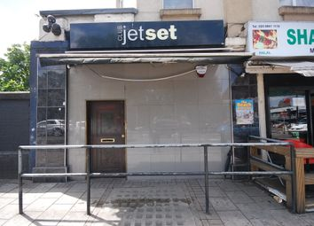 Thumbnail Pub/bar to let in High Street, Willesden Junction Harlesden