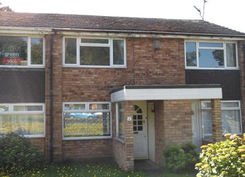 Thumbnail 2 bedroom maisonette to rent in Firsholm Close, Sutton Coldfield